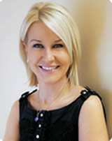 Dr. Joanne O Riordan dental surgeon and anti-wrinkle specialist